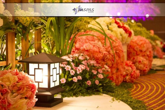 Sakurajima by 4Seasons Decoration - 003