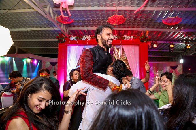 Rahul Weds Rakhi by Candid Clicks - 022
