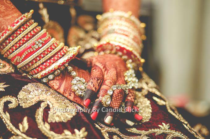 Rahul Weds Rakhi by Candid Clicks - 024