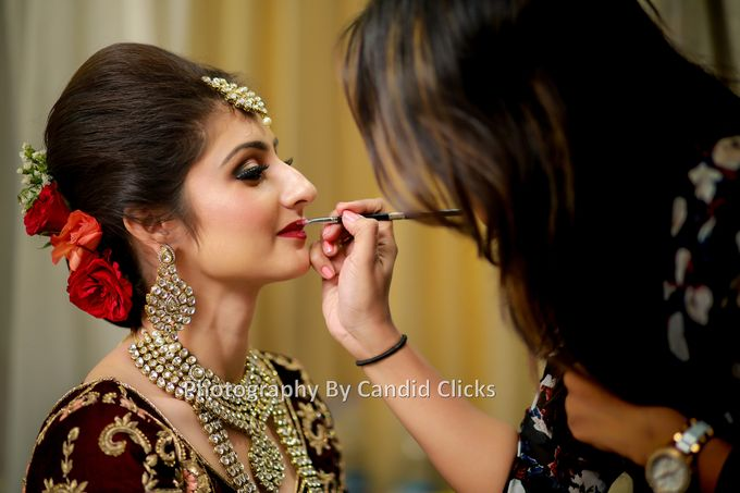 Rahul Weds Rakhi by Candid Clicks - 007