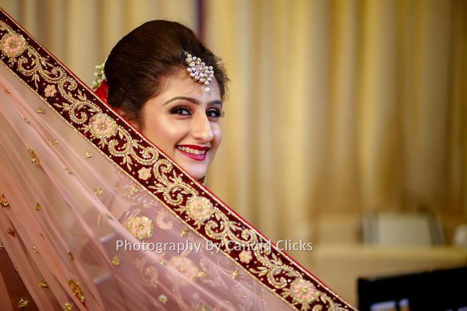Rahul Weds Rakhi by Candid Clicks - 014