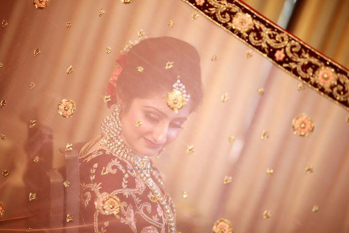 Rahul Weds Rakhi by Candid Clicks - 006