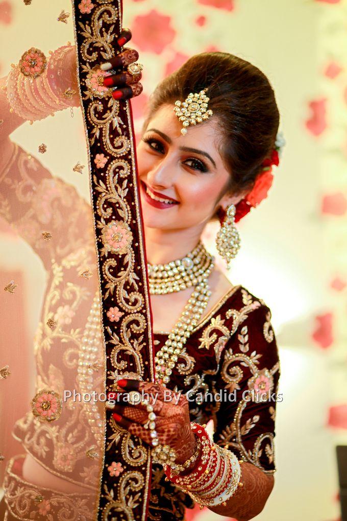 Rahul Weds Rakhi by Candid Clicks - 003