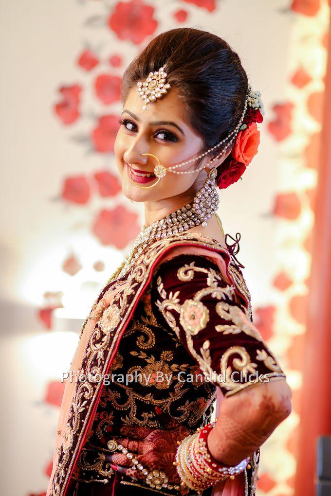 Rahul Weds Rakhi by Candid Clicks - 045