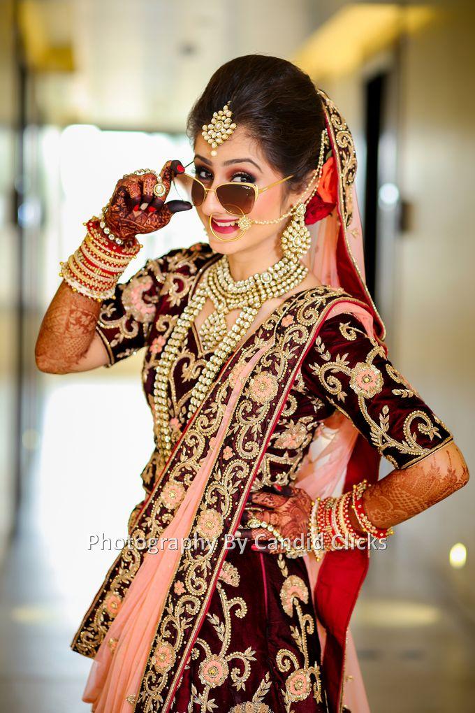 Rahul Weds Rakhi by Candid Clicks - 046