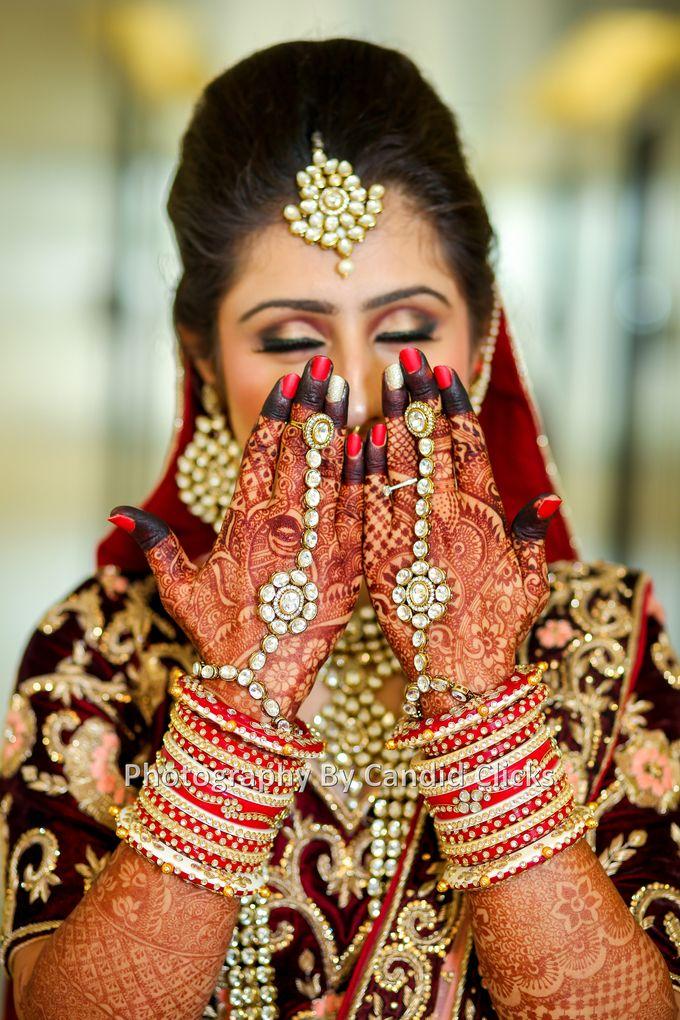 Rahul Weds Rakhi by Candid Clicks - 049