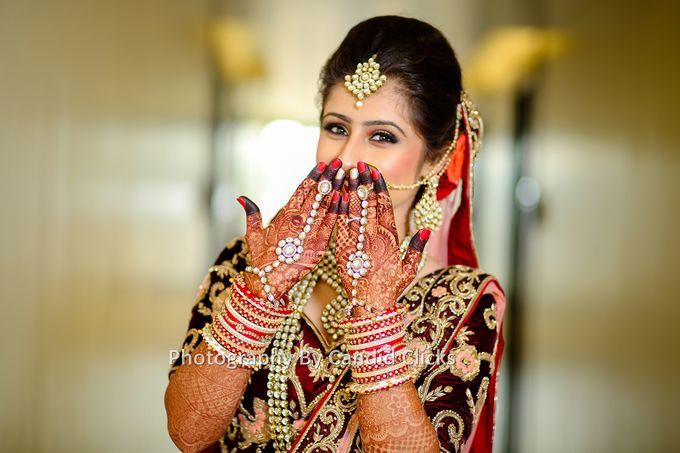 Rahul Weds Rakhi by Candid Clicks - 017