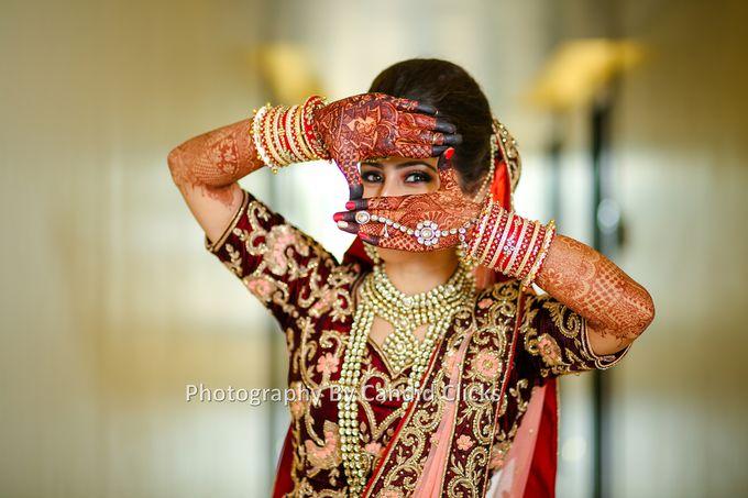 Rahul Weds Rakhi by Candid Clicks - 019