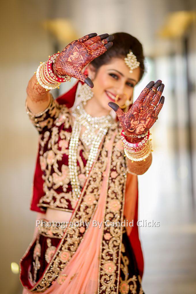 Rahul Weds Rakhi by Candid Clicks - 043