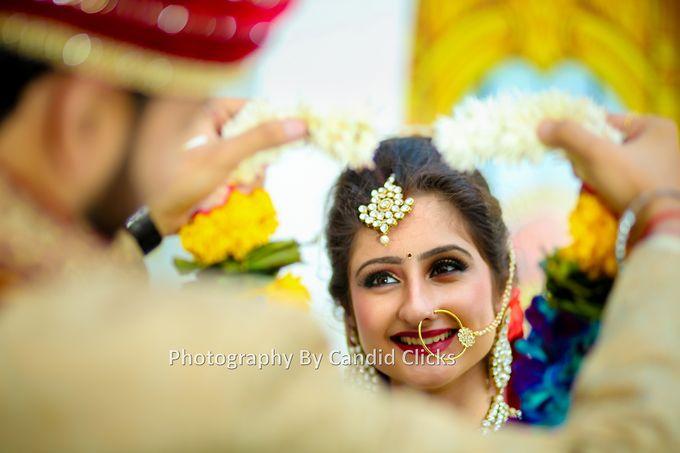 Rahul Weds Rakhi by Candid Clicks - 004