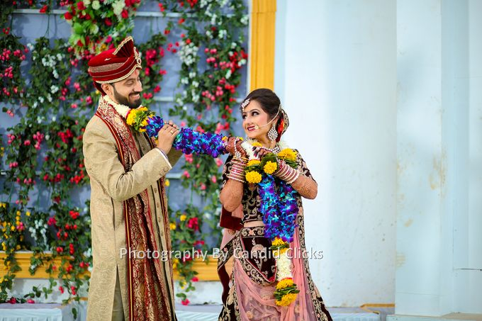 Rahul Weds Rakhi by Candid Clicks - 031