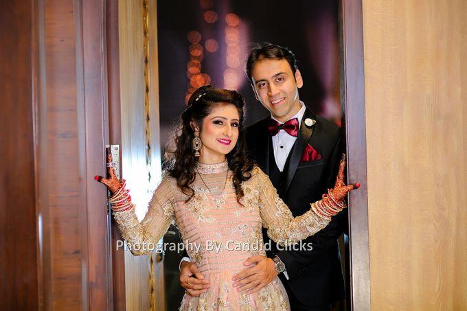 Rahul Weds Rakhi by Candid Clicks - 029