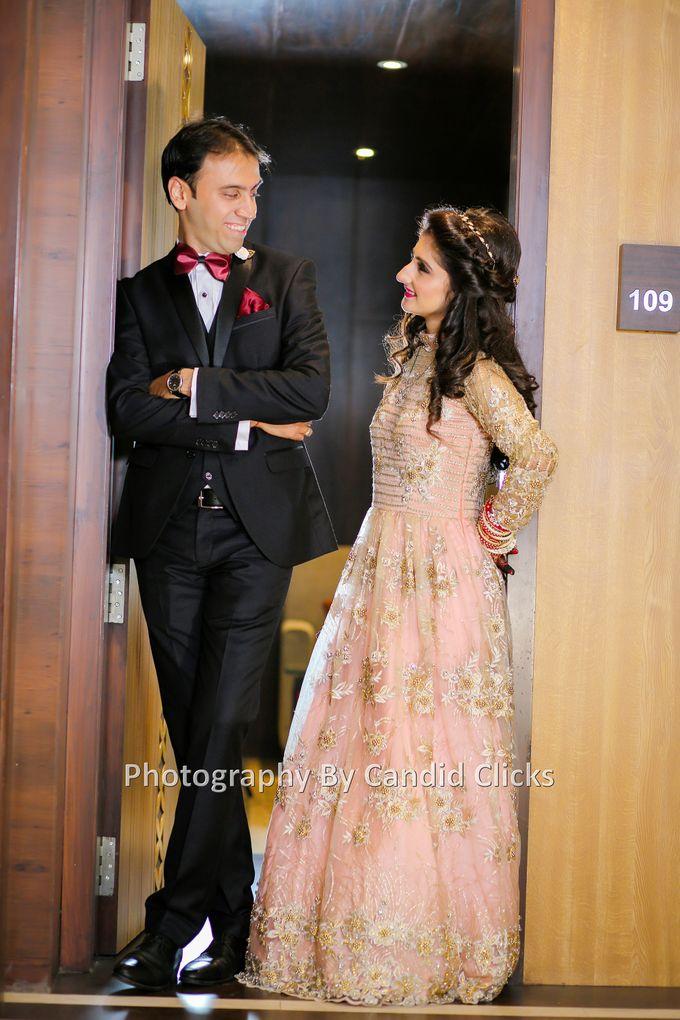 Rahul Weds Rakhi by Candid Clicks - 048