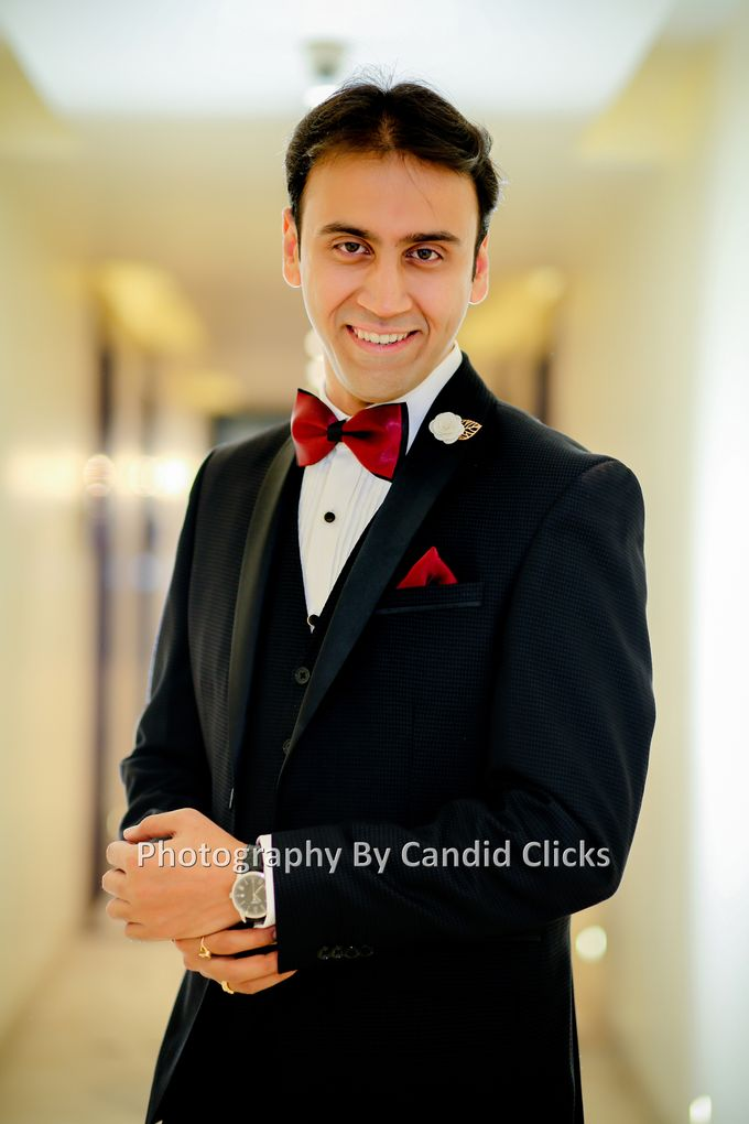 Rahul Weds Rakhi by Candid Clicks - 042