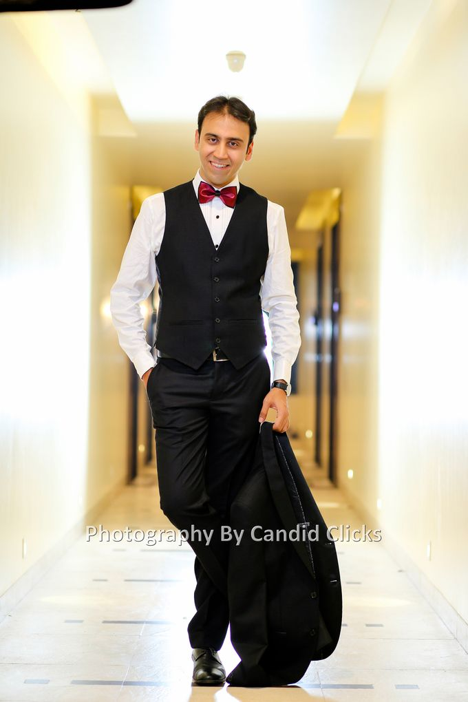 Rahul Weds Rakhi by Candid Clicks - 039