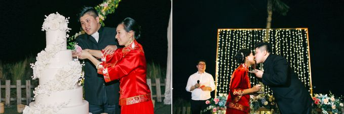 Ayana Bali Wedding |  Mengying & Yu Zhai by Eurasia Wedding - 046