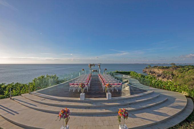 AYANA Villa by AYANA Resort and Spa, BALI - 002