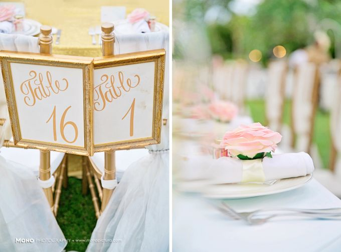 Enchanting Wedding in Tropical Paradise by STEVE'S DECOR - 003