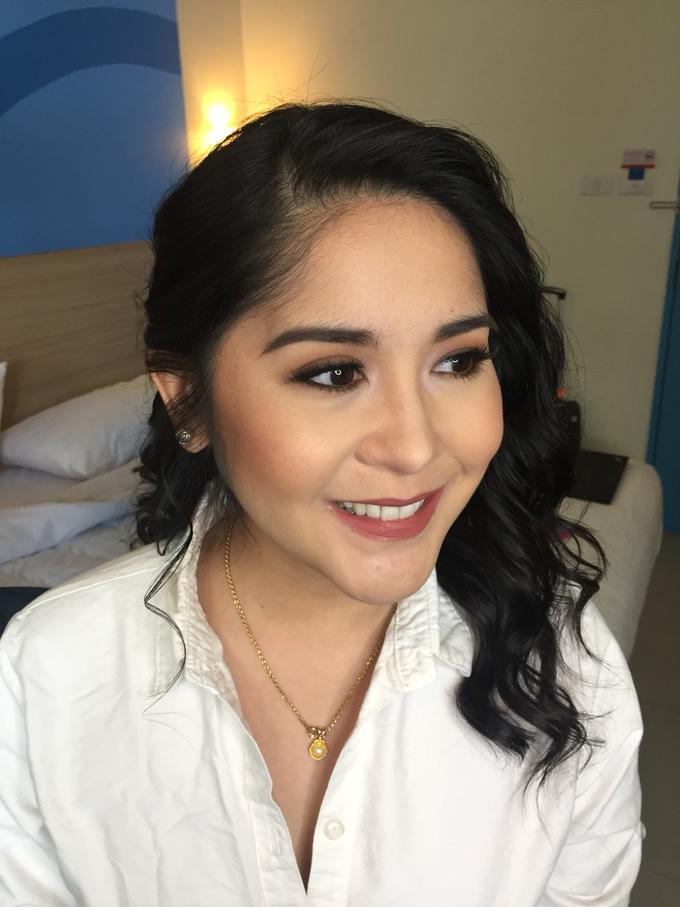 Bridal Trial Make Up: Ria Yulo by Ayen Carmona Make Up Artist - 008