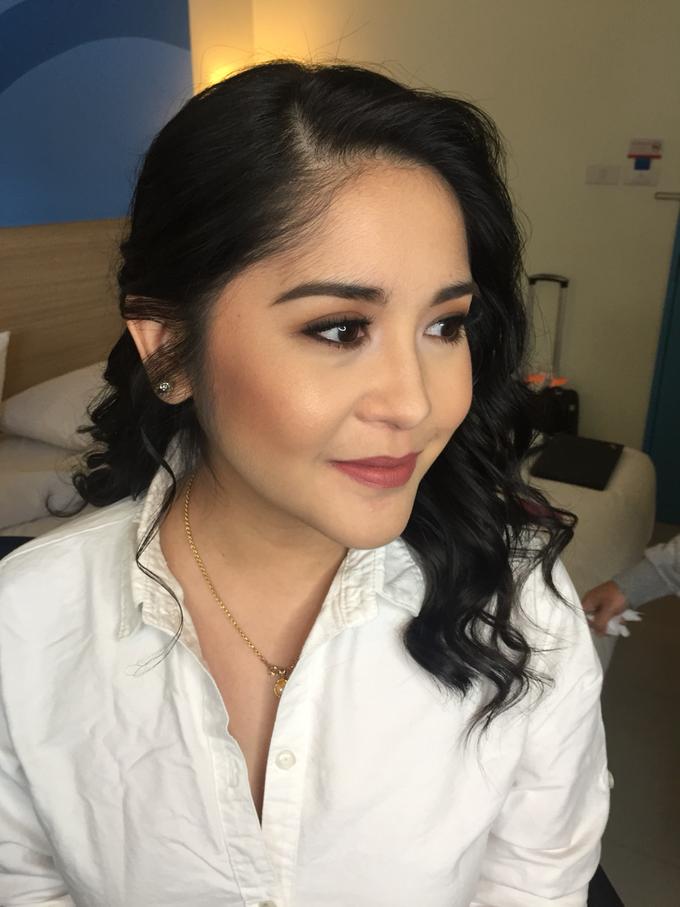 Bridal Trial Make Up: Ria Yulo by Ayen Carmona Make Up Artist - 006