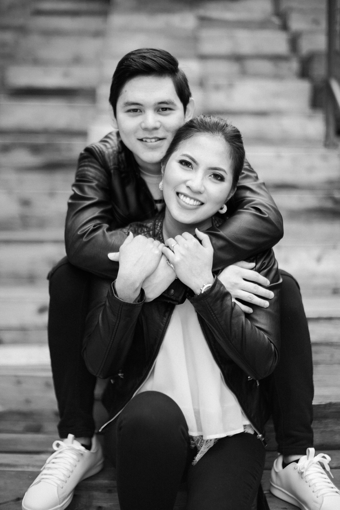 Pre nup of our couple Jason and Eunice by Ayen Carmona Make Up Artist - 005