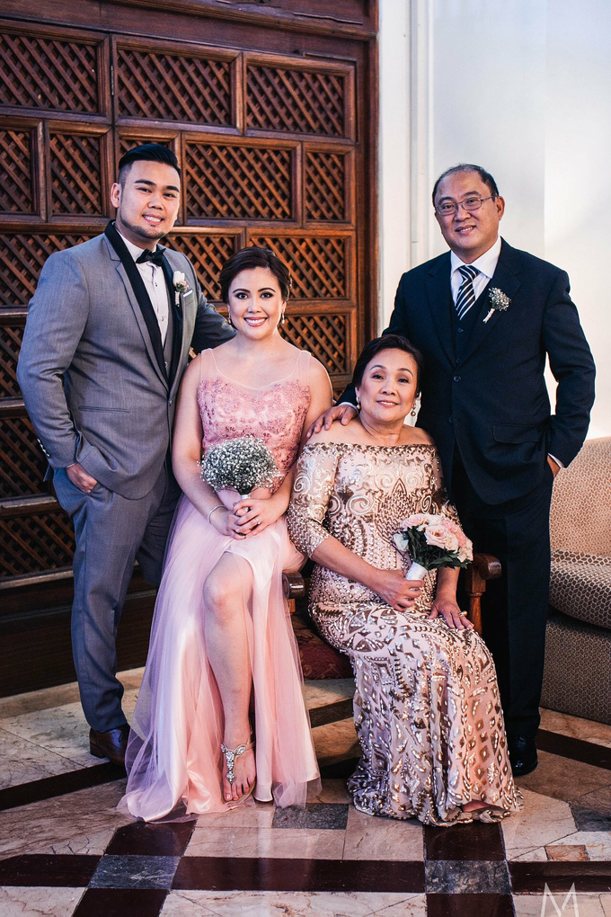 Thea and Pierre nuptial by Ayen Carmona Make Up Artist - 016