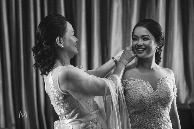 Thea and Pierre nuptial by Ayen Carmona Make Up Artist - 044