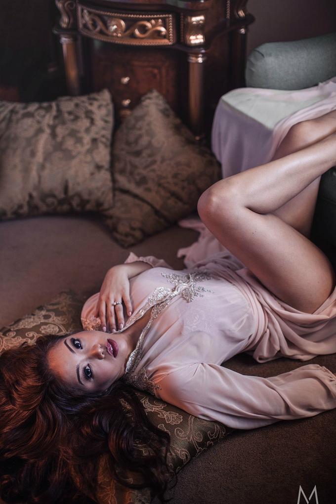 Bride Althea by Ayen Carmona Make Up Artist - 003