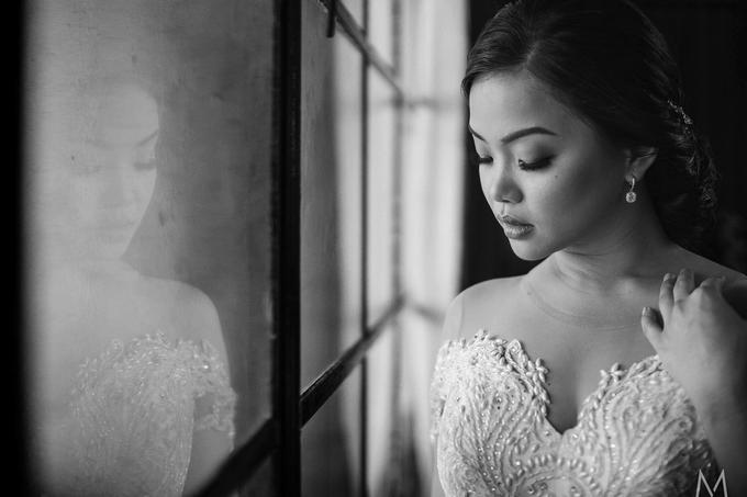 Bride Althea by Ayen Carmona Make Up Artist - 007