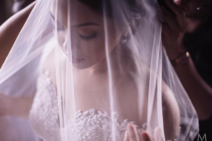 Bride Althea by Ayen Carmona Make Up Artist - 015