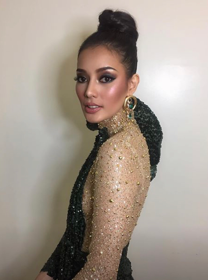 Bb. Supranational 2018 by Ayen Carmona Make Up Artist - 022