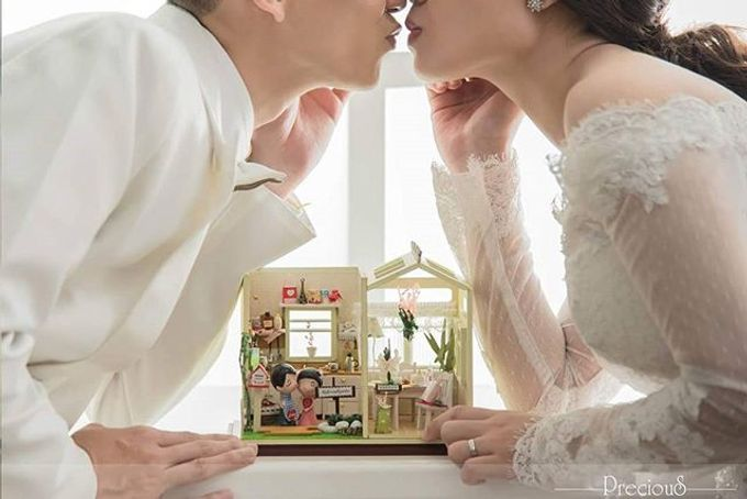 Celebrate Love | Prewedding by precious wedding - 012