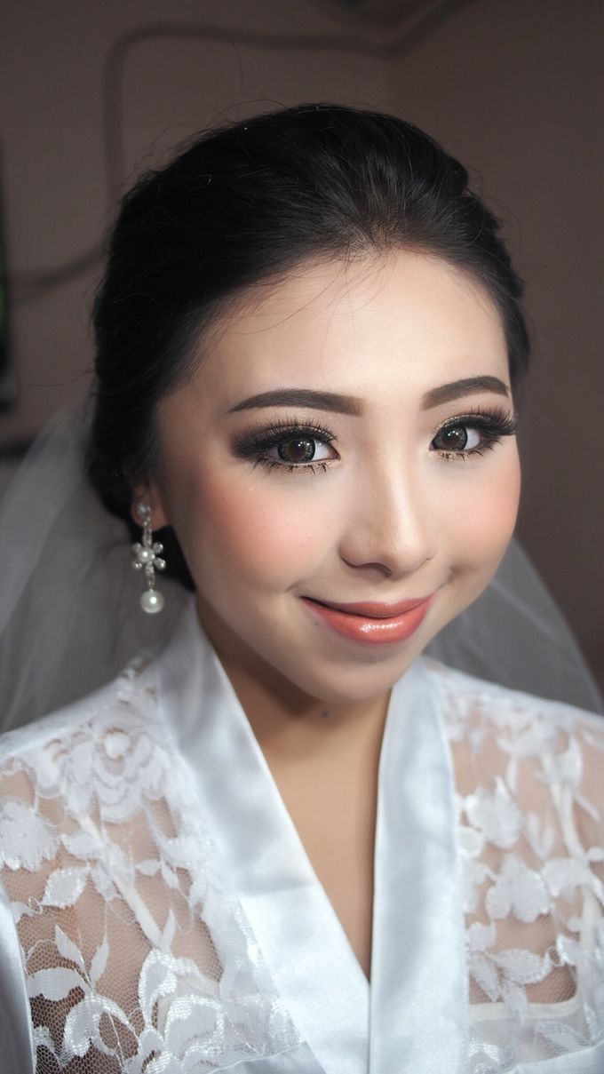 Delicia's Morning Look by ayrin makeup - 002