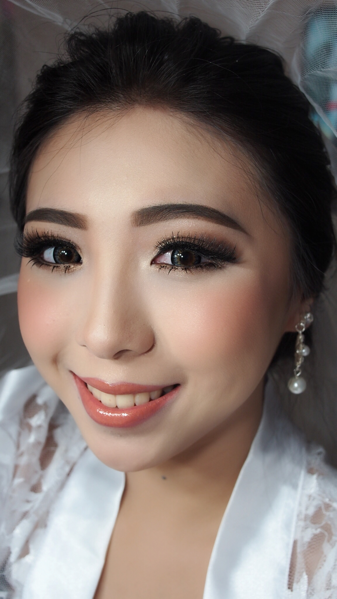 Delicia's Morning Look by ayrin makeup - 006