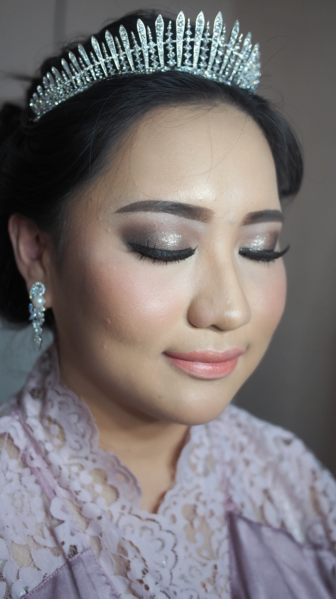 Victoria's Reception Look by ayrin makeup - 003