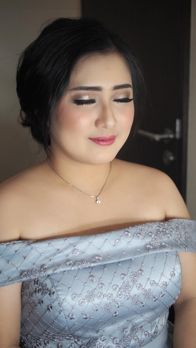 Melysa by ayrin makeup - 003