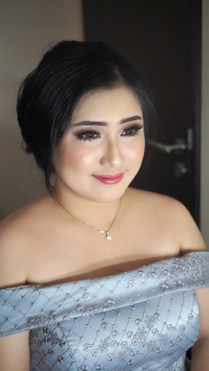 Melysa by ayrin makeup - 001