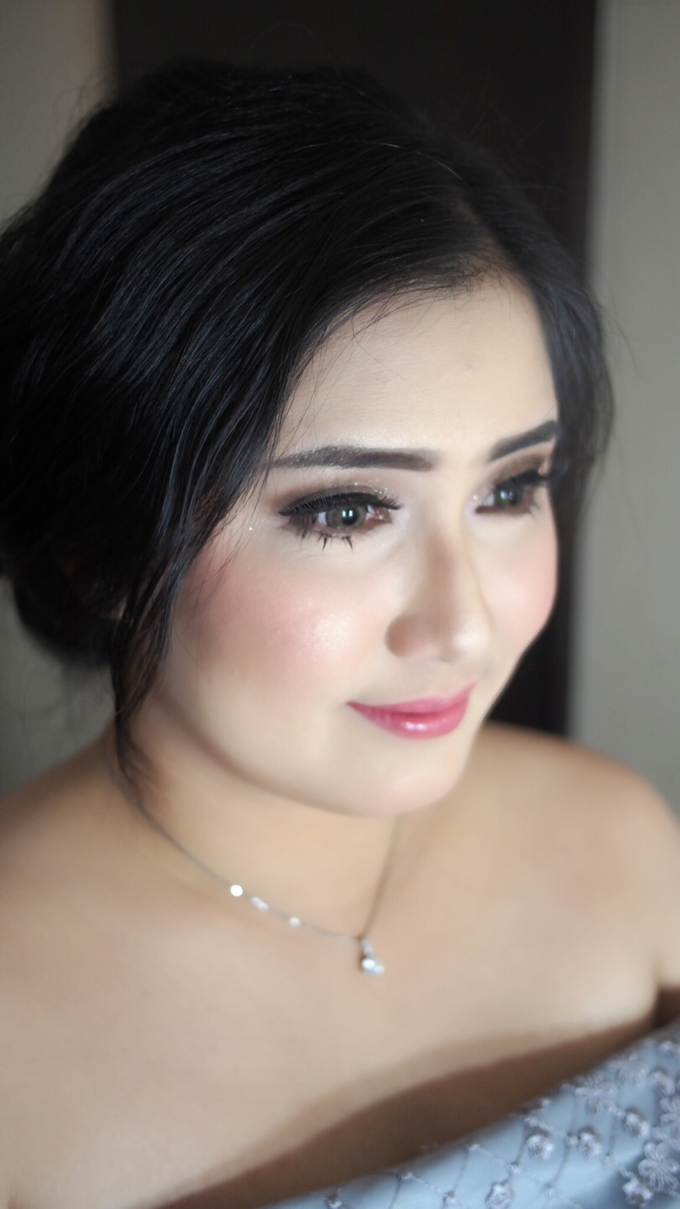 Melysa by ayrin makeup - 006