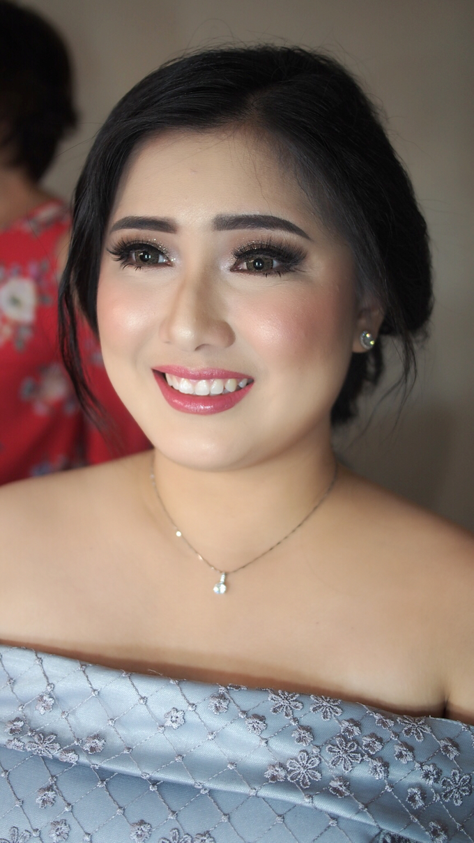 Melysa by ayrin makeup - 009