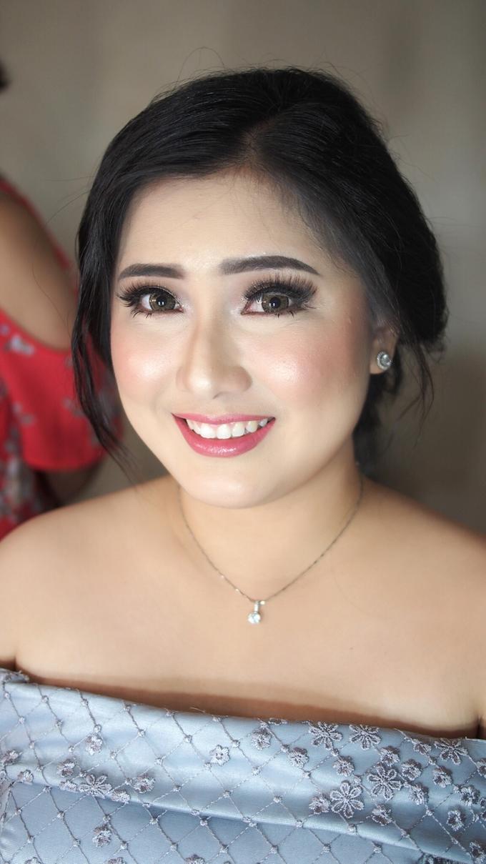 Melysa by ayrin makeup - 008