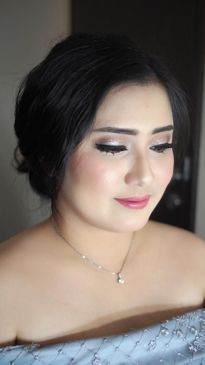Melysa by ayrin makeup - 007