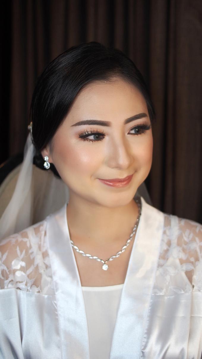 Bride - Meliana by ayrin makeup - 001