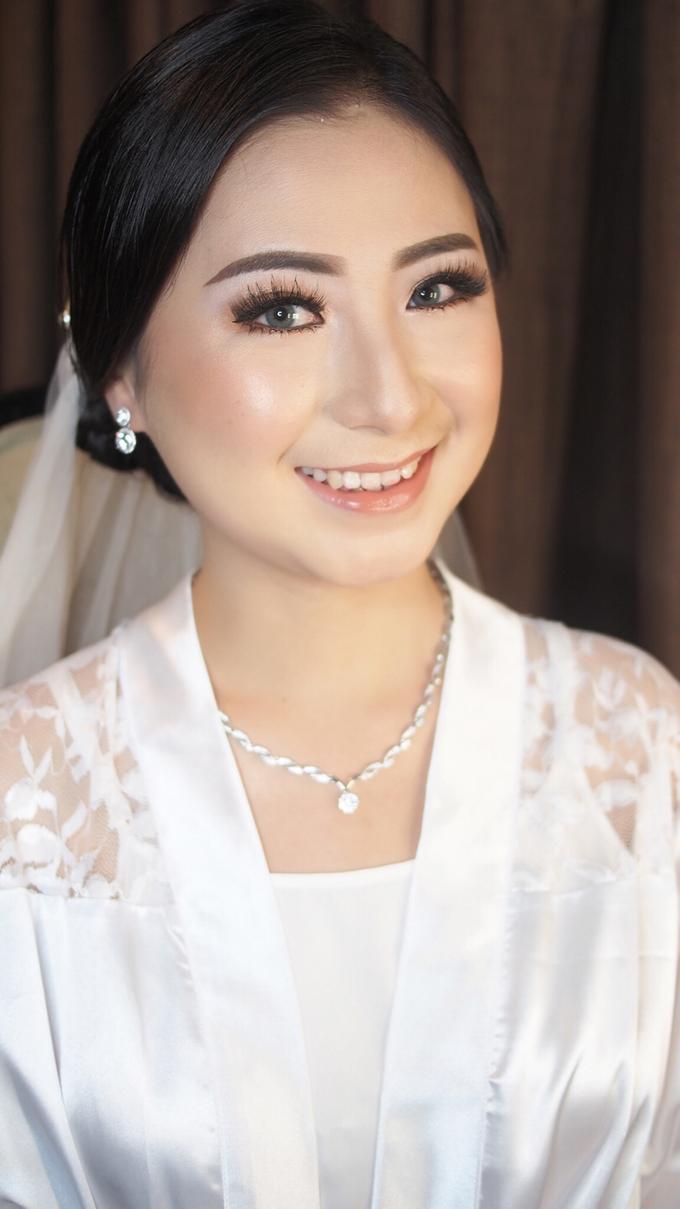 Bride - Meliana by ayrin makeup - 002