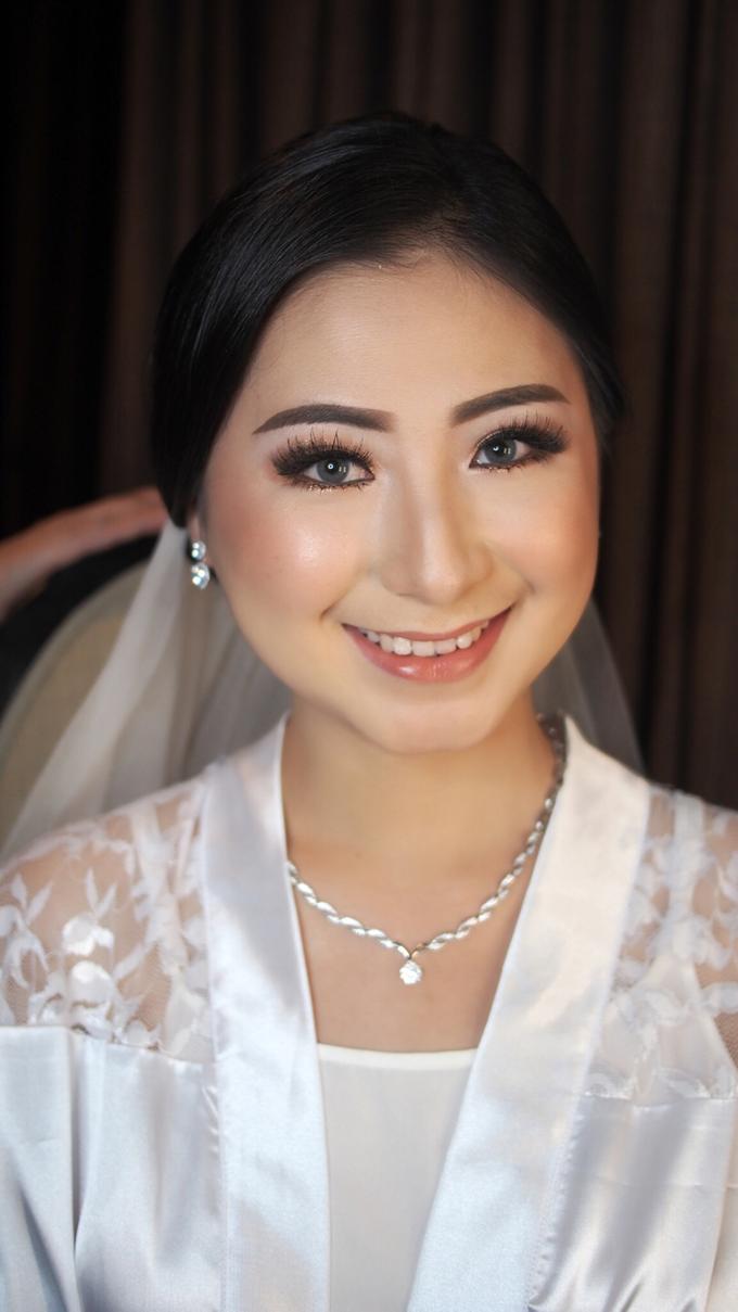 Bride - Meliana by ayrin makeup - 003