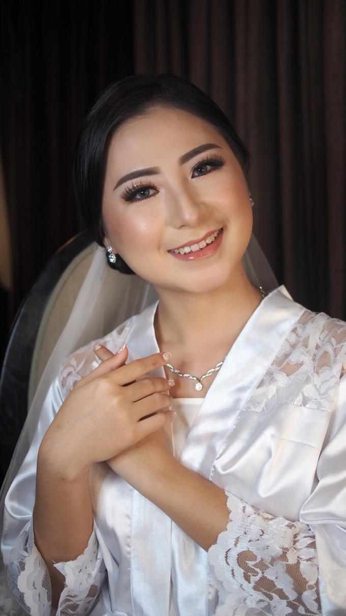 Bride - Meliana by ayrin makeup - 004