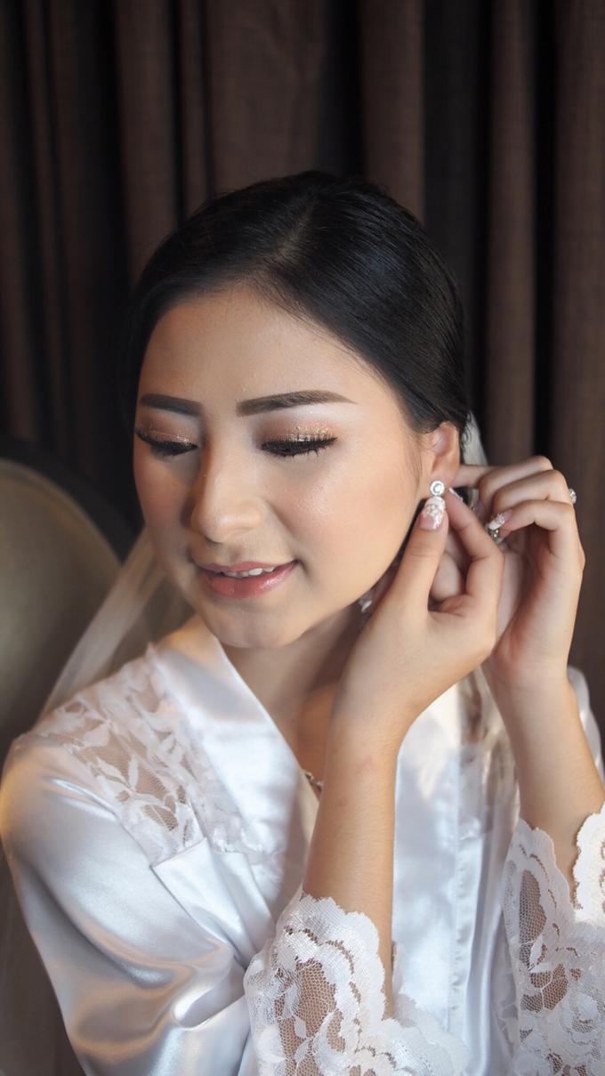 Bride - Meliana by ayrin makeup - 006