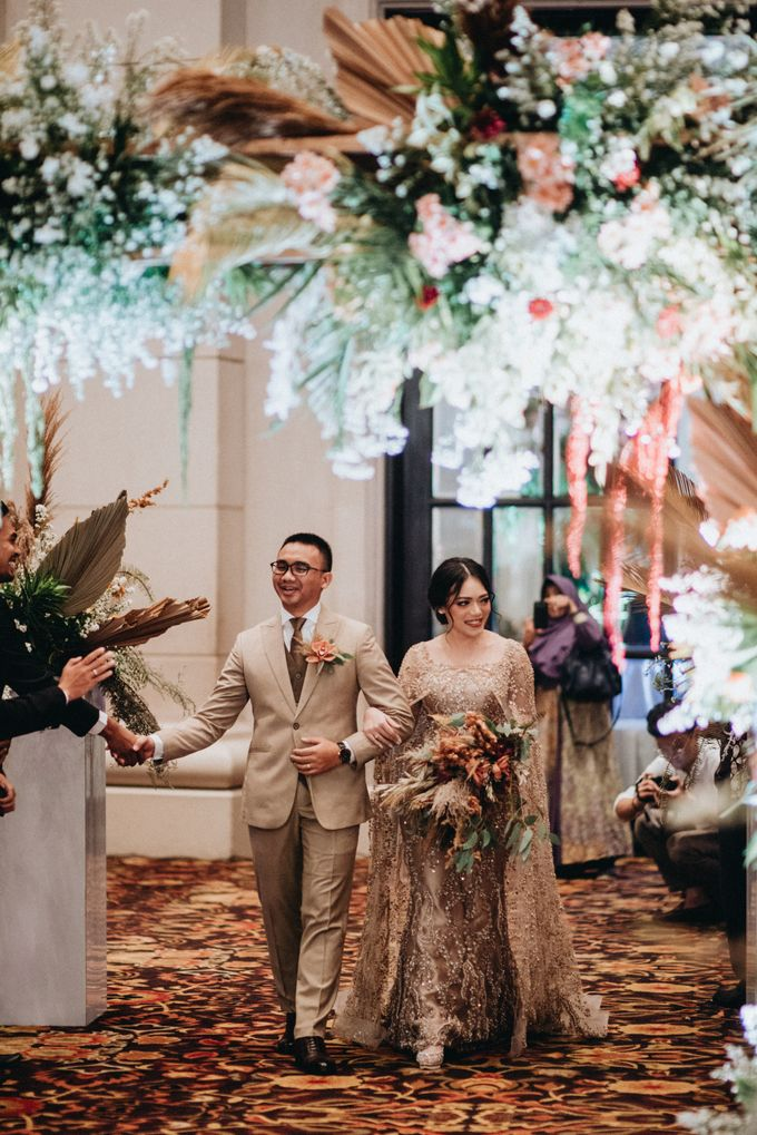 Reception of Ayu & Bintang by WYMM Organizer - 028
