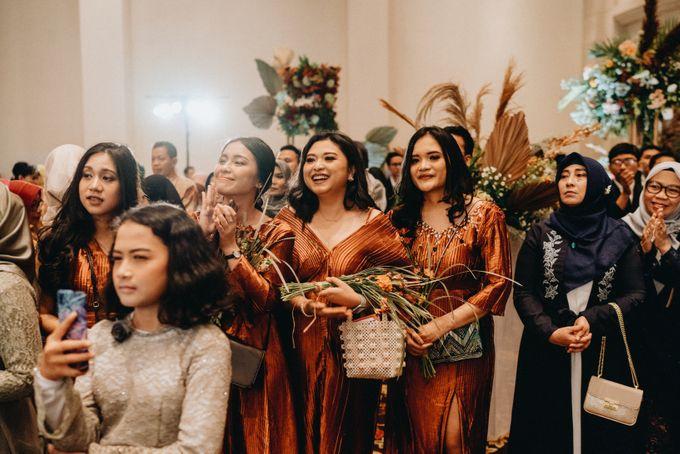 Reception of Ayu & Bintang by WYMM Organizer - 033