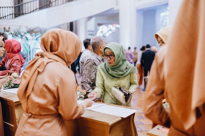 Reception of Ayu & Bintang by WYMM Organizer - 038