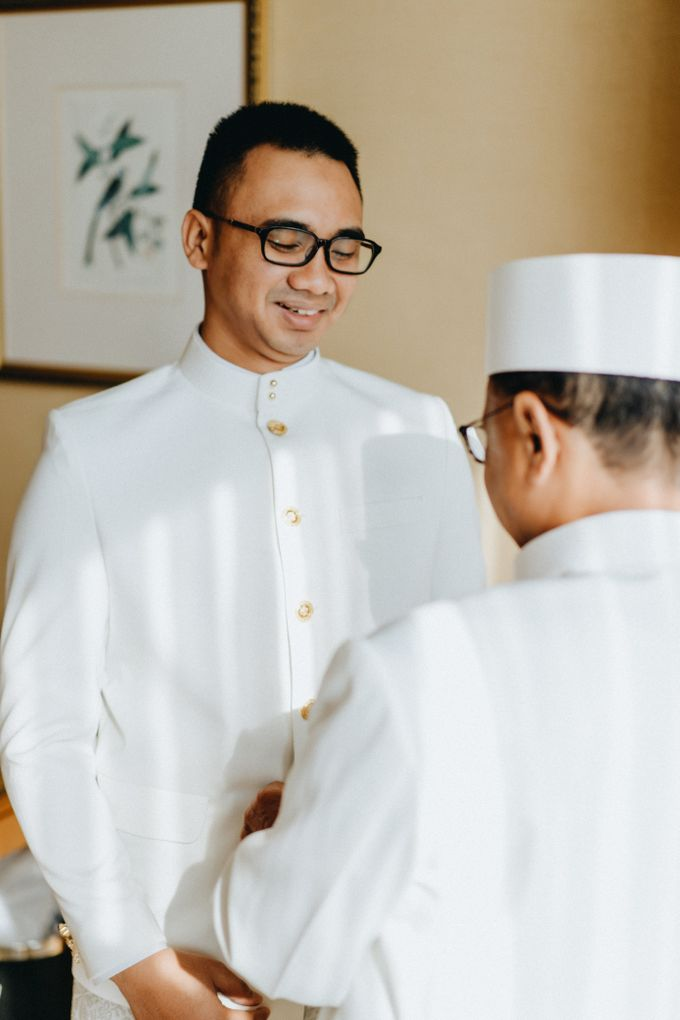 Preparation of Ayu & Bintang by WYMM Organizer - 018